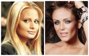 Дана Борисова, телеведущая, звезда, знаменитость, блондинка, Юлия Началова, артистка, певица, покойная, общество, фото, соцсети