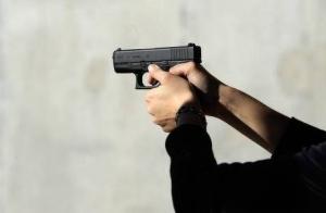 казахстан, расстрел семьи, травматический пистолет, убийство семьи