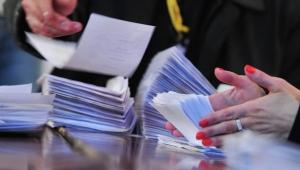 наблюдатели, украина, парламентские выборы
