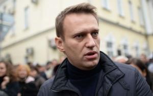 Владимир Путин, Политика, Общество, Алексей Навальный