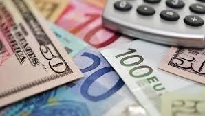 Валюта, рубль, банки, Россия, доллар