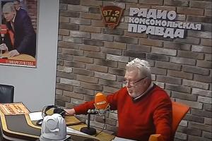 """Игорь Стрелков, Москва, эфир, """"ДНР"""", Донбасс, формула Штаймайера, Игорь Чубайс"""