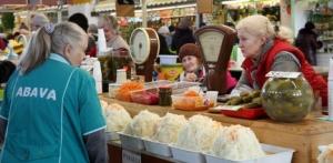 москаль, луганск, цены, продукты