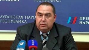 Новости Луганска, Происшествия, ЛНР, Игорь Плотницкий