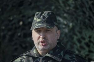 В Харькове введен режим АТО
