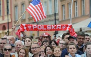 Польша, США, НАТО, расширение НАТО в Восточной Европе