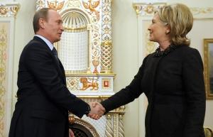 путин владимир, хилларик клинтон, гитлер, политика, ответ, комментарий