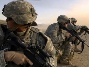 """Ирак, США, """"Исламское государство"""""""