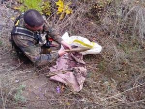 """Славянск, батальон """"Киев-1"""", люстрация, Украина, ДНР, оружие, Донбасс, АТО"""