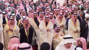 Саудовская Аравия, Королевская семья, коронавирус, лечение.
