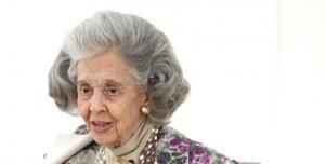 бельгийская королева, фабиола, скончалась