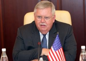 посол сша, санкции, кризис, украина, россия
