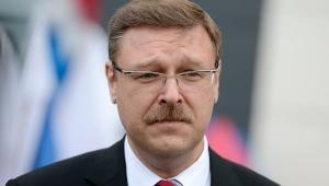 совет федерации, россия, переговоры в минске, донбасс, политика, восток украины