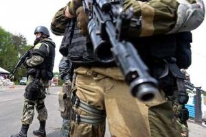 донецк, ато, взрывы, мэрия, киевский район