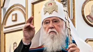 новости, Украина, Филарет, УПЦ КП, УПЦ МП, Патриарх Киевский, заявление, единая церковь в Украине, автокефалия