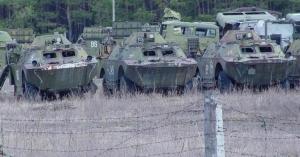 Украина, Донбасс, ООС, Война, Техника, Танки.