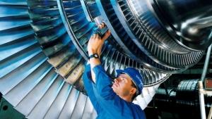 Компания Siemens, Поставка турбин, Крым, Аннексия, Санкции, Россия, Скандал, Владимир Путин