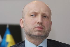 Александр Турчинов, снбо, новости украины ,ато, донбасс, россия, общество, всу