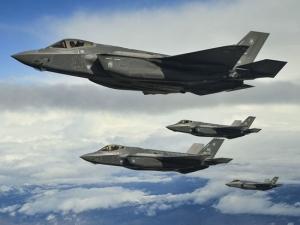 россия, китай, сша, техника, оружие, военная техника, истребитель F-35