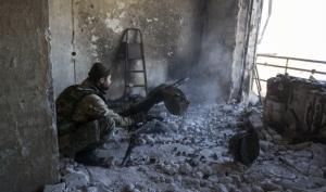 Донецк, Азов, аэропорт, Киевский, Путиловка, зачищают, силы