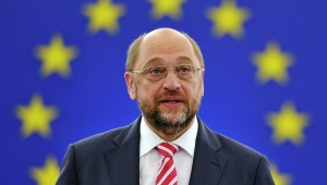 шульц, европарламент, европа, сша, украина, политика, россия, санкции