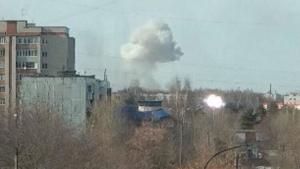 новости, Россия, Дзержинск, взрыв, пожар, военный завод, цех, Кристалл, причины, кадры, видео, фото, погибшие, пострадавшие, жертвы