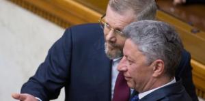 Украина, Выборы, Политика, Оппоблок, Бойко, Вилкул, Ахметов, Медведчук.