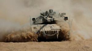 палестино-израильская война, Палестина, Израиль, армия, перемирие
