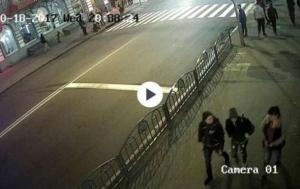 харьков, сумская, дтп, авария, жертвы, происшествия, видео, борислав береза, полиция, харьков полиция