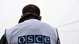 ОБСЕ, бездеятельность, миссия