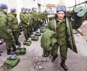 армия России, дезертиры, симулянты, Росстат, преступления в армии