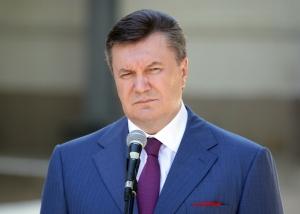 ЛУценко, Янукович, майдан, ГПУ