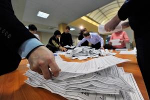 """местные выборы 2015, новости Днепропетровска, """"Оппоблок"""", фальсификация выборов"""