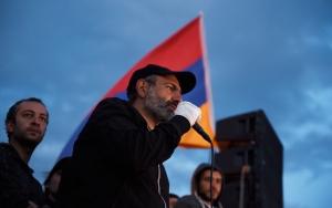 Армения, протесты в Армении, оппозиция, митинг 7 мая, Танкян, Пашинян, выборы премьер-министра Армении, политика, общество