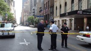 стрельба, нью-йорк, сша, криминал, происшествие, трагедия, общество