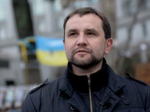 вятрович, европейская солидарность, порошенко, декоммунизация, верховная рада, новости, украина, бужанский