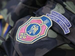 Новости Украины, нацгвардия, Киев, АТО