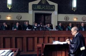 египет, протест, суд, подростки