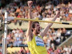 украина, спорт, легкая атлетика, венгрия