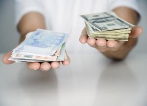курс валют, общество, политика