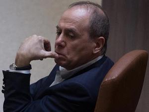 Сильван Шалом, сексуальный скандал, отставка, МВД Израиля, общество