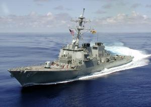 США, новости, армия, эсминец, Черное море, НАТО