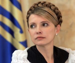 тимошенко, газовая война, украина, россия
