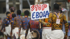 Эбола, ВОЗ, Сенегал, Нигерия, лихорадка, вирус