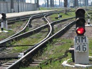Донецкая железная дорога, АТО, Донбасс, ДНР