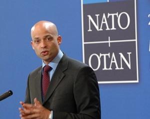 НАТО, АТО, Аппатурай, заместитель помощника генсекретаря, Ялтинская Европейская Стратегия