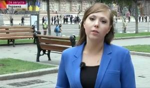 киев, сбу, анна курбатова, первый канал, похищение, украина, россия