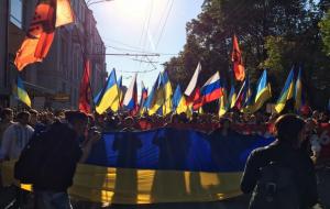 новости рсосии, санкт-петербург, марш мира, общество, донбасс, юго-восток украины, прямая видео-трансляция