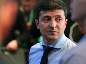 зеленский, украина, фб, выборы, соцсети