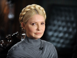 журнал Esquire, Юлия Тимошенко, прическа, звание, рейтинг, политика, общество, фото